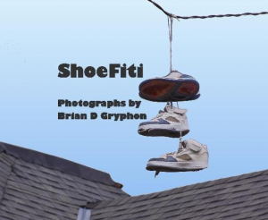 Shoefiti Photo book